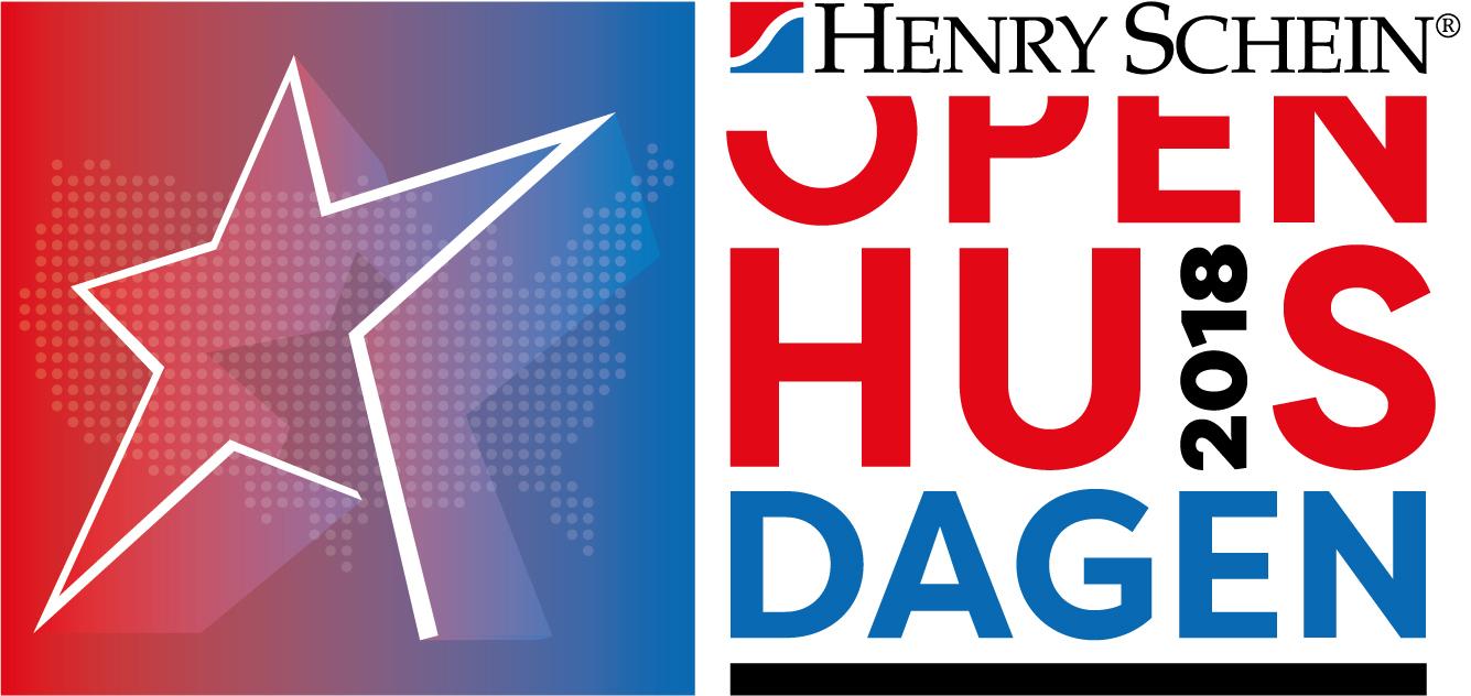 Henry Schein Dental organiseert de Openhuisdagen 2018